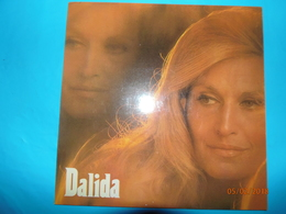 DALIDA 1973 DISQUE 33 TOURS SONOPRESSE - Disco & Pop