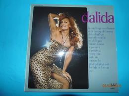 DALIDA 1978 ALBUM BOUBLE DISQUE 33 TOURS ORLANDO - Disco & Pop