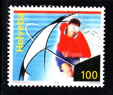 Svizzera   -   2005.  Sport  Per  Non  Vedenti.  Handisport - Handisport