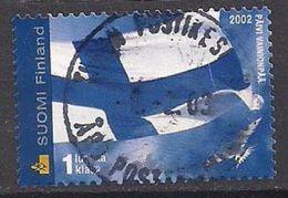 Finnland  (2002)  Mi.Nr.  1601  Gest. / Used  (7ev17) - Finland