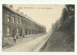 Hennuyères   *   Rue Dubois D'Enghien - Braine-le-Comte