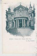 Roma Chiesa Di S. Maria Della Pace No Vg - Otros
