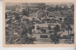 Roma Colle Oppio 1929 - Roma