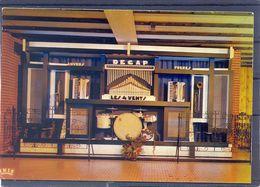 "PHILIPPEVILLE - Café-Brasserie- Restaurant ""Les 4 Vents""- Viole Moderne - Philippeville"