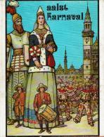 Aalst Karnaval - Livres, BD, Revues