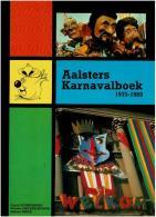 Aalsters Karnavalboek 1975 - 1985 - Livres, BD, Revues