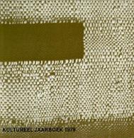 Kultureel Jaarboek Voor De Provincie Oost-Vlaanderen 1979 - Livres, BD, Revues