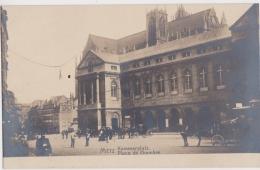 Bm - Cpa METZ - Kammerplatz - Place De Chambre - Metz