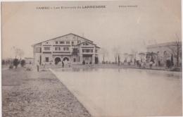 Bm - Cpa CAMBO - Les Environs De LARRRESORE - Cambo-les-Bains