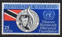 Trinidad & Tobago - 1965 - Yvert N° 205 **  - Déclaration Universelle Des Droits De L'Homme - Trinidad & Tobago (1962-...)