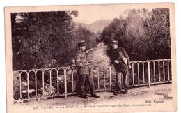 0518 - La Raour ( Pyr. Orientales ) Rivière Frontière ( Pont International ) - éd. Capponi - N°428 - - Autres Communes