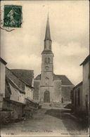 44 - ISSE - église - France
