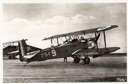 Istres Aviation  -  Avion Marin - Pierre Levasseur - Moteur Hispano 500cv  -  CP - 1919-1938: Entre Guerras