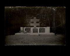 44 - JUIGNE-LES-MOUTIERS - Monument à La Mémoire Des Martyrs - France