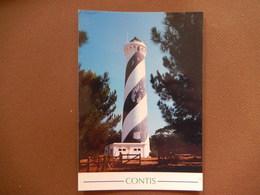 CP - D40 - LE PHARE DE CONTIS - COMPA CARTERIE - R11982 - France
