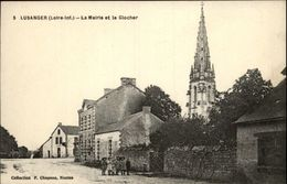 44 - LUSANGER - - France