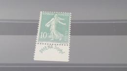 LOT 385908 TIMBRE DE FRANCE NEUF* N°188 VALEUR 45 EUROS - Neufs