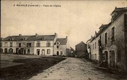 44 - MALVILLE - France