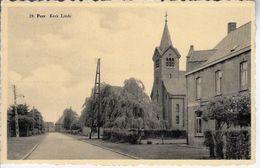 Linde Kerk Fotokaart - Peer
