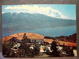 (FG.R60) TREMOSINE SUL GARDA - CAMPI VOLTINO - Albergo HOTEL LE BALZE (LAGO DI GARDA, BRESCIA) VIAGGIATA - Brescia