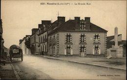 44 - MASSERAC - - France