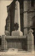44 - MASSERAC - Monument Aux Morts - France