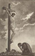 Jesus On Cross.  S-2903 - Jesus