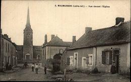 44 - MAUMUSSON - - France