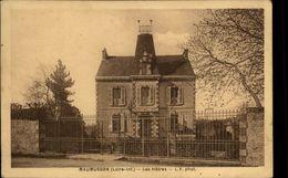 44 - MAUMUSSON - Chateau - Manoir - Les Hêtres - France