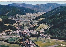 Cpa-68-oberbruck-vue Generale Aerienne-route Du Ballon D'alsace-edi Combier N°426 43 - Andere Gemeenten