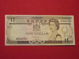 Fidji - Fiji 1 Dollar 1987 Pick 86 - TTB+ / VF+ ! (CLN158) - Fidji