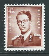 "België Marchand 1068A Met Curiositeit ""punt Op Lip"" - 1953-1972 Glasses"