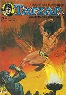 Tarzan Apenes Konge N° 19 + Frank Merrill (in Norwegian) Williams Forlag Oslo - Oktober 1974 - Limite Neuf - Livres, BD, Revues