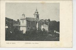 ITALIE - FEZZANO - La Chiesa - Italie