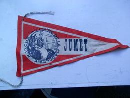 Vaandeltje JUMET - Flags
