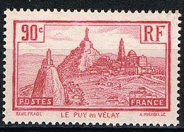 FRANCE : N° 290 ** (Le Puy-en-Velay) - PRIX FIXE : 1/3 De La Cote - - France