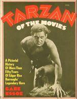 Tarzan Of The Movies De Gabe Essoe - Publié Par Citadel Press - En Anglais - TBE - Films