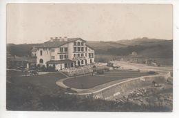 64.879/ Carte Photo HENDAYE (hotel Haicabia) - Hendaye