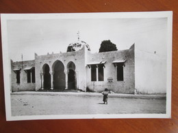 Touggourt , La Poste - Algérie