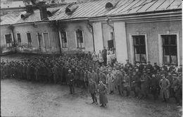 WARSCHAU ( Warszawa, Varsovie, Pologne) - DEUTSCHE SOLDATEN - 17. Dezember 1916 - Krieg 1914-18 - WW1 - Zu Sehen ! - Weltkrieg 1914-18