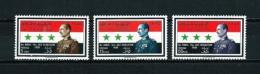 Irak  Nº Yvert  448/50  En Nuevo* - Irak