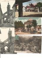 LOT 52 CARTES - Postcards