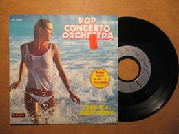 Pop Concerto Orchestra - Eden Is A Magic World - Vinyles