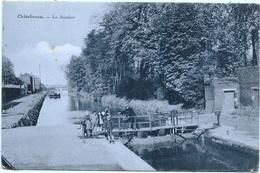 Châtelineau NA28: La Sambre 1930 - Châtelet
