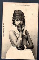 Algérie  (nu) : Kabyle Diseuse De Bonne Aventure 1911 (PPP7288) - Algeria