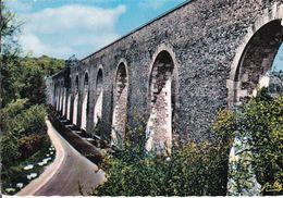 BUC Les Aqueducs - Buc