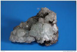 MINERALOGIE   K           SMITHSONITE    (   MEXIQUE  )          1 7   PHOTOS - Minerali