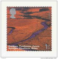 GRANDE-BRETAGNE - 2004 - TP  Autoadhésif  YT 2571  - SG N°2472 - NEUF  LUXE ** MNH - Paysage Du Pays De Galle - 1952-.... (Elisabeth II.)
