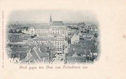 AUGSBURG - BAYERN - DEUTSCHLAND - SCHÖNE ANSICHTKARTE. - Augsburg