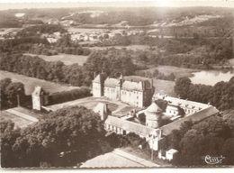 Bouray Chateau De Mesnil Voisin - Lardy